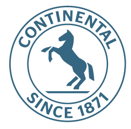logo continental lup dup